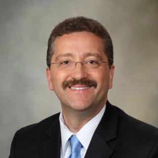 Robert Wermers, MD