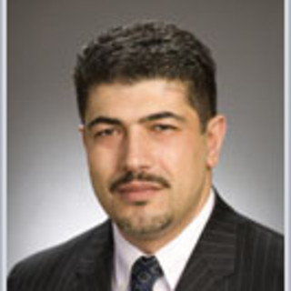 Hassan Nadrous, MD