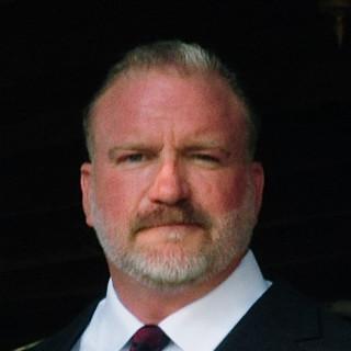 Eric Woodard, MD