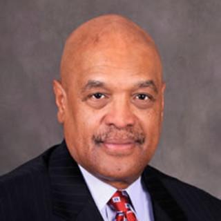 Byron Thomas, MD