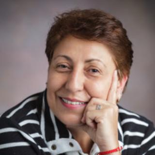 Luz Alvarez, MD