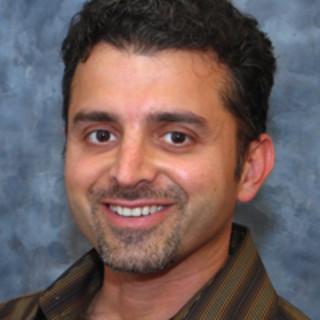 Shahin Zanganeh, MD