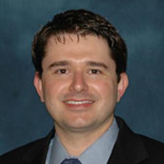 Nick Costouros, MD