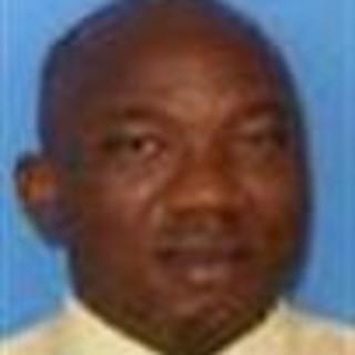 Edward Nwanegbo, MD