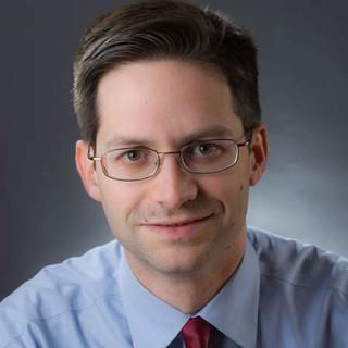 Benjamin Lebwohl, MD
