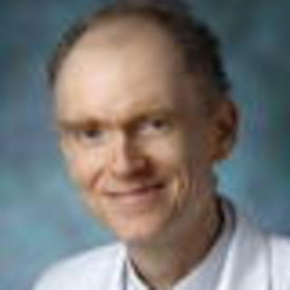 Irving Reti, MD