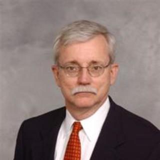 Russell Hall III, MD