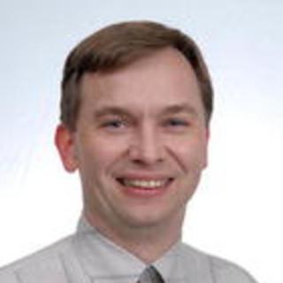 Winicjusz Palecki, MD