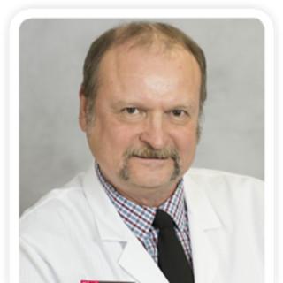 Alexander Kulischenko, MD
