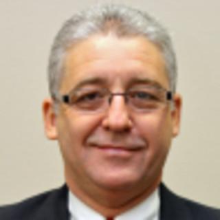 Mario Padilla, MD