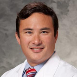 Randall Kimple, MD PhD