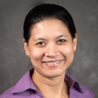 Pradita Manandhar, MD