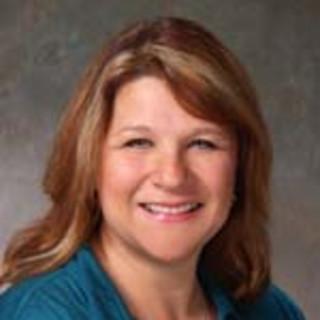 Ursula Kneissl, MD
