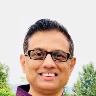 Shahid Hayat, MD