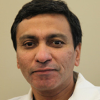 Sohail Contractor, MD