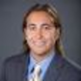 Puya Hosseini, MD