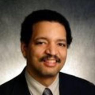 William Johnson III, MD