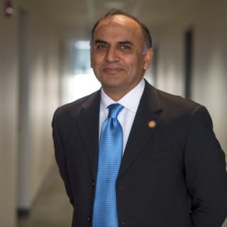 Suneet Chauhan, MD