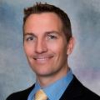 Jason Darlington, MD