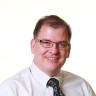Robert Healy, MD