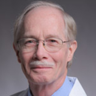 Roger Wetherbee, MD