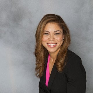 Nicole (Jones) Jones-Martinez, MD