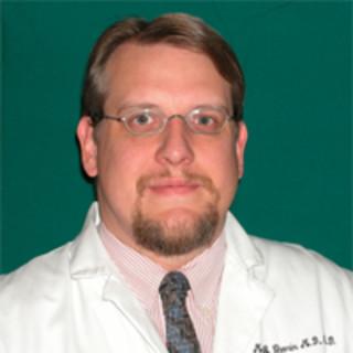 Marc Chevrier, MD