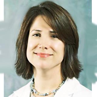 Rachel Ashby, MD