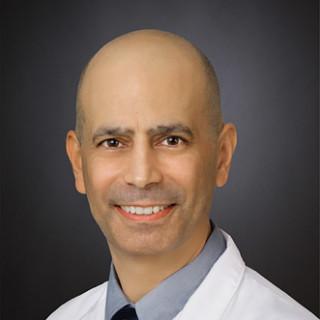 Frank Saporito, MD