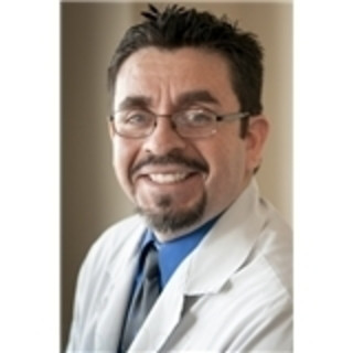 Francisco Sanchez, MD