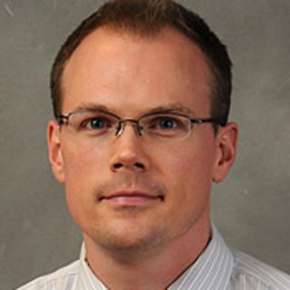 Nils Arvold, MD