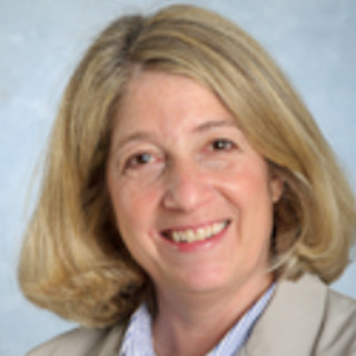 Margaret Salamon, MD