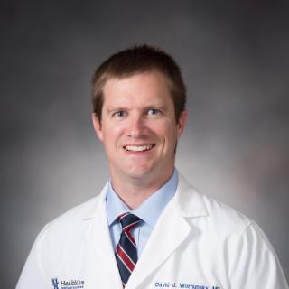 David Worhunsky, MD