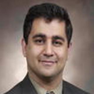 Aiman Shilad, MD
