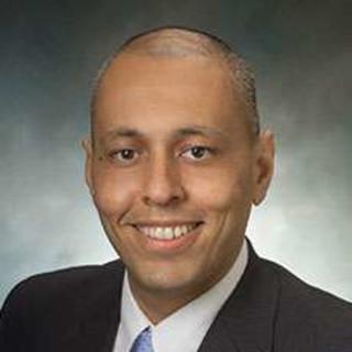 Tarek Elshaarawy, MD
