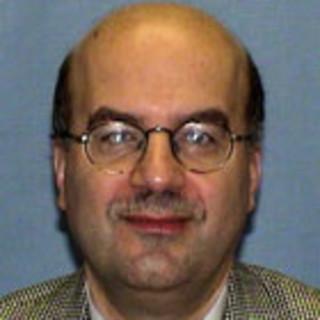 Bashar Qalieh, MD