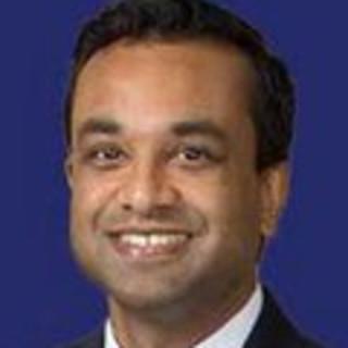 Nishan Fernando, MD