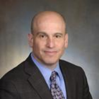 Roger Klein, MD