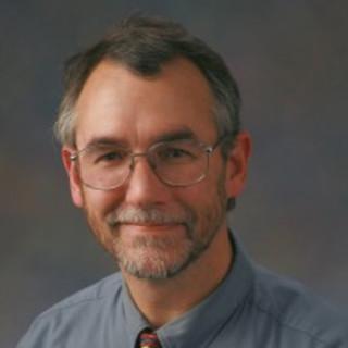 James Lynch Jr., MD