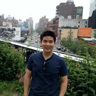 Alex Cheng, MD
