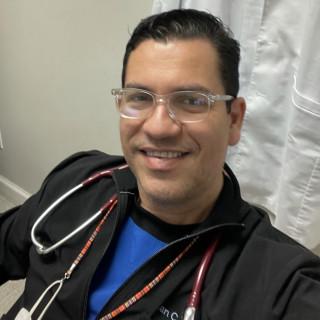 Juan Orozco, MD