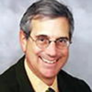 Robert Freedman, MD