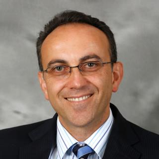 Dimitrios Stefanidis, MD