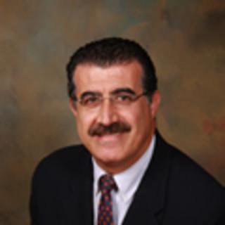 Adnan Naber, MD