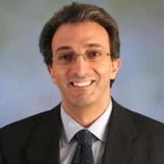 George Salti, MD