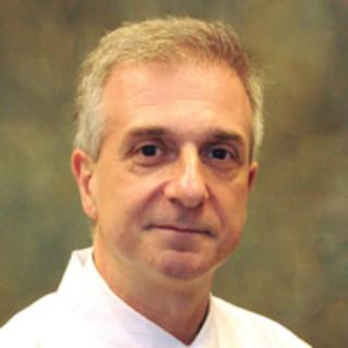Giancarlo Mari, MD