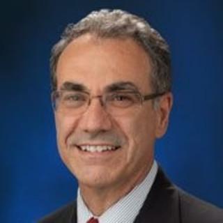 Robert Israel, MD