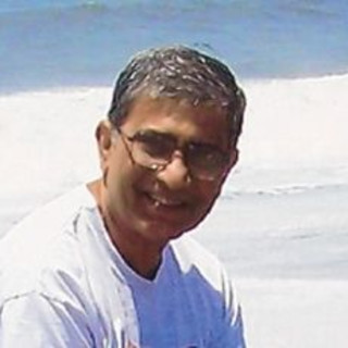 Ashok Daftary, MD