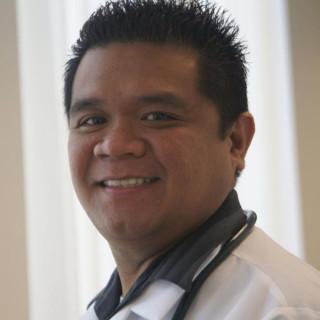 Mark Gregorio