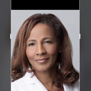 Susan (Leggett) Leggett-Johnson, MD